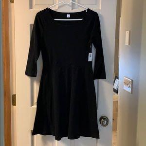 Tiny Black Dress
